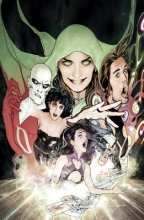 Milligan, Peter Justice League Dark 1