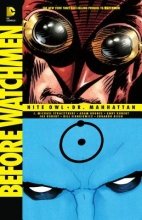 Straczynski, J. Michael Before Watchmen