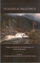 Per Angelstam,   Monica Donz-Breuss,   Jean-Michel Roberge Ecological Bulletins