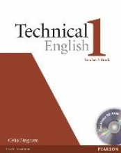 Bingham, Celia,   Bonamy, David Technical English Level 1 Teachers Book/Test Master CD-Rom Pack