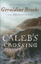 Brooks, Geraldine Caleb`s Crossing