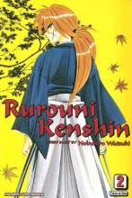 Watsuki, Nobuhiro Rurouni Kenshin 2