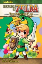 Himekawa, Akira The Legend of Zelda 8