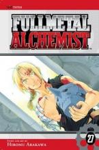 Arakawa, Hiromu Fullmetal Alchemist 27