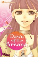 Toma, Rei Dawn of the Arcana 6