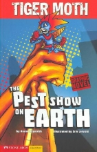 Reynolds, Aaron The Pest Show on Earth