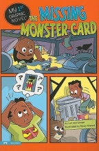 Mortensen, Lori The Missing Monster Card