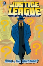 Beechen, Adam Justice League Unlimited