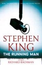 Stephen King,   Richard Bachman The Running Man