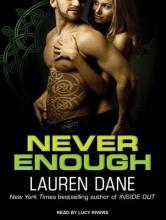 Dane, Lauren Never Enough