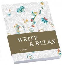 Write & Relax Journals