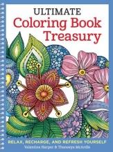 Harper, Valentina Ultimate Coloring Book Treasury
