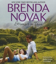 Novak, Brenda Stranger in Town
