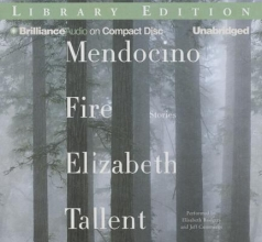 Tallent, Elizabeth Mendocino Fire