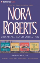 Roberts, Nora Nora Roberts Chesapeake Bay CD Collection