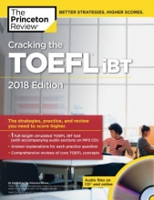 The Princeton Review Cracking the TOEFL iBT 2018