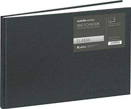Publikat Stylefile Sketchbook