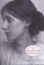 Caws, Mary Ann Virginia Woolf