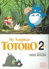 Miyazaki, Hayao,   Hewitt, Cindy Davis,   Hewitt, Donald H. My Neighbor Totoro 2