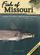 Bosanko, Dave Fish of Missouri Field Guide