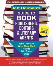 Jeff Herman Jeff Herman`s Guide to Book Publishers, Editors and Literary Agents 2019