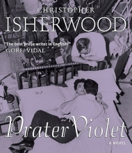Isherwood, Christopher Prater Violet