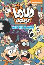 Crowley, Sammie,   Wetta, Whitney,   Sullivan, Kevin The Loud House 2