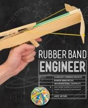 Akiyama, Lance Rubber Band Engineer