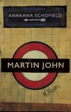 Schofield, Anakana Martin John