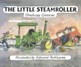 Greene, Graham Little Steamroller