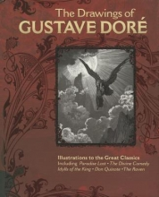 Dore, Gustave Drawings of Gustave Dore