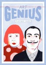 , Genius Art (Genius Playing Cards)