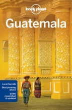 Lonely Planet Lonely Planet Guatemala