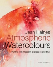 Jean Haines` Atmospheric Watercolours