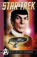 David, Peter Star Trek Comics Classics