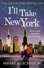 Dickinson, Miranda I`ll Take New York