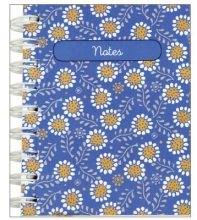 Seasalt: Life by the Sea Small Spiral-bound Notebook