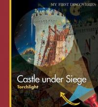 Delafosse, Claude Castle under Siege