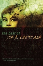 Lansdale, Joe R. The Best of Joe R. Lansdale