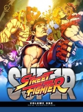 Siu-Chong, Ken Super Street Fighter 1