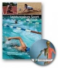Weineck, Anka,   Weineck, Jürgen,   Weineck, Michael Leistungskurs Sport 01. Arbeitsheft