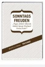 Lussi, Kurt Sonntagsfreuden Nr. 12