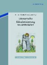 Literarische S?kularisierung im Mittelalter