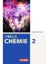Jaek, Annkathrien,   Kinzel, Carsten,   Kronabel, Carina,   Peters, Jörn Fokus Chemie 02. Schülerbuch g - Gymnasium Niedersachsen