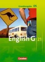 English G 21. Grundausgabe D 5. Schülerbuch