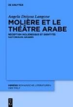 Langone, Angela Daiana Molière et le théâtre arabe