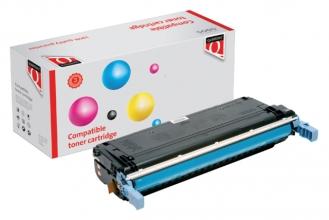 , Tonercartridge Quantore HP C9731A 645A blauw