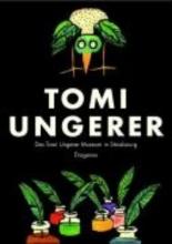 Ungerer, Tomi Museum Tomi Ungerer