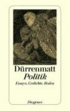 Dürrenmatt, Friedrich Politik
