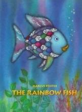 Pfister, Marcus Rainbow Fish